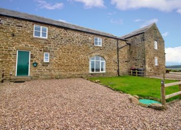 Thumbnail 3 bed barn conversion for sale in Newhill Grange, Rotherham
