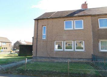 Thumbnail 3 bed semi-detached house for sale in Whiteside Street, Rigside, Lanark