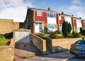 Thumbnail 5 bed end terrace house for sale in Longridge, Sittingbourne