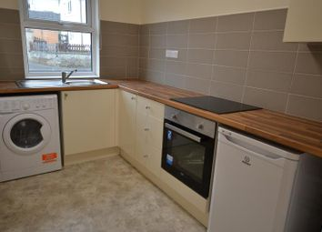 Thumbnail 1 bed flat to rent in 44 Queens Avenue, Gedling, Nottingham