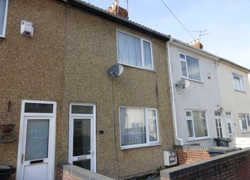 Thumbnail 2 bedroom terraced house for sale in Poulton Street, Swindon