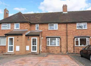 Thumbnail 2 bed terraced house for sale in Donnington Way, Donnington, Telford