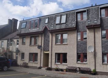 Thumbnail 2 bed flat to rent in 36D Campbell Street, Dunfermline