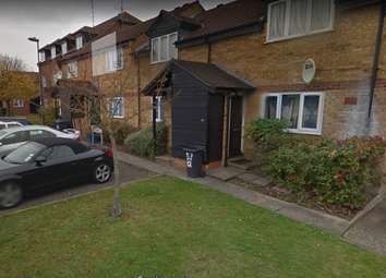 Thumbnail 1 bed flat to rent in Burrell Close, Edgware, London
