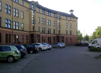 Thumbnail 2 bed flat to rent in St. Ninian Terrace, Glasgow