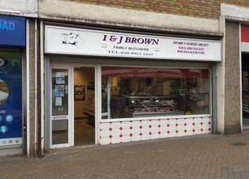 Thumbnail Retail premises for sale in Leeming Road, Borehamwood