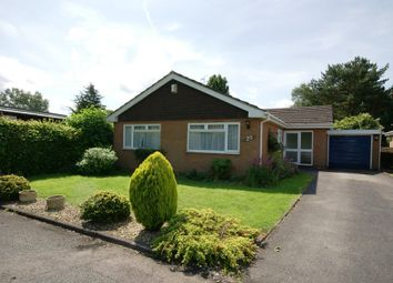 Thumbnail 3 bed bungalow for sale in Brooke Road, Kenilworth