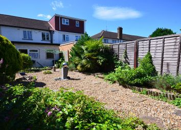 Thumbnail 3 bedroom terraced house to rent in Stanhope Road, Burnham, Slough
