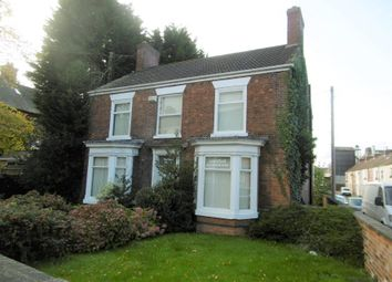 Thumbnail Detached house for sale in Portland House, 154 Trinity Street, Gainsborough, Lincolnshire