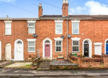 Thumbnail 2 bed terraced house for sale in Chestnut Street, Worcester