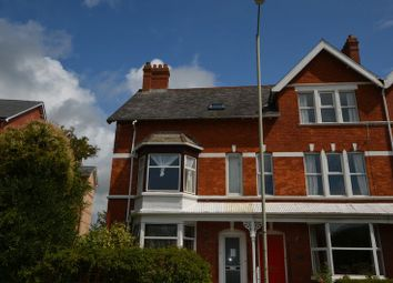 Thumbnail 1 bedroom end terrace house to rent in Pilton Causeway, Barnstaple