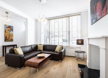 Thumbnail 2 bedroom flat to rent in Charlton Place, London