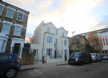 Thumbnail 2 bed flat to rent in Conewood Street, Arsenal