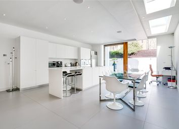 Thumbnail 7 bed terraced house for sale in Chiddingstone Street, London