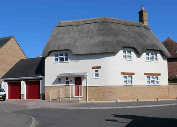 Thumbnail 4 bed detached house for sale in Applefield Road, Drimpton, Beaminster