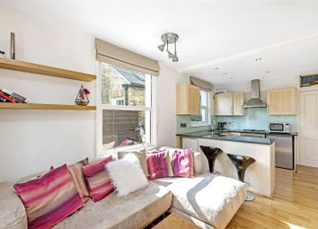 Thumbnail 2 bed flat for sale in De Morgan Road, London
