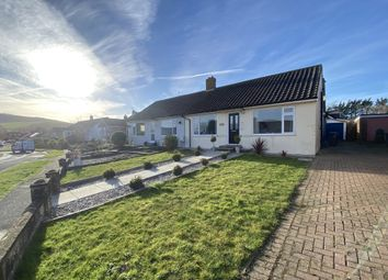 Thumbnail Bungalow for sale in Mortimer Gardens, Polegate, East Sussex
