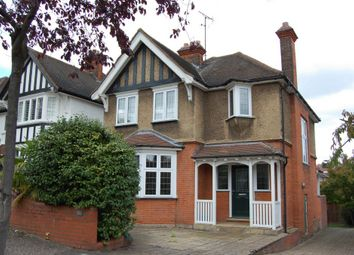 Thumbnail 4 bed detached house for sale in Scotland Road, Buckhurst Hill