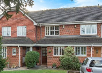 Thumbnail 2 bed terraced house for sale in Armstrong Close, Bromley