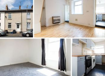 Thumbnail 2 bedroom terraced house for sale in Fairoak Avenue, Newport