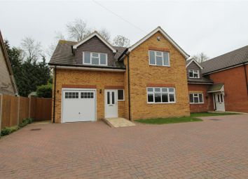 4 bed detached house for sale in Redbourn Road, Hemel Hempstead HP2
