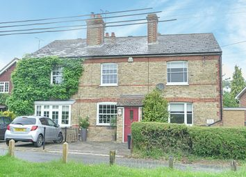 Thumbnail 2 bed terraced house for sale in Norsted Lane, Pratts Bottom, Orpington