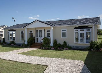 Thumbnail 2 bedroom lodge for sale in Royal Arch, Riverside Park, Laurencekirk, Aberdeen