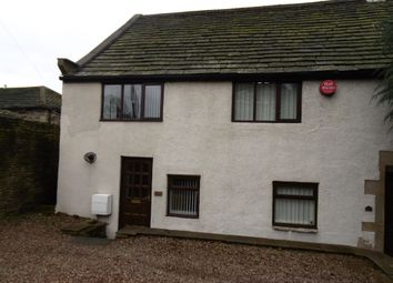 Thumbnail 2 bedroom cottage to rent in Barnsley Road, Flockton, Wakefield