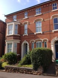 Thumbnail 1 bed flat to rent in Clipstone Avenue, Arboretum, Nottingham