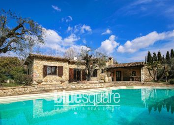 Thumbnail 3 bed property for sale in Valbonne, Alpes-Maritimes, 06560, France