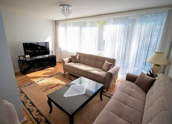 Thumbnail 3 bed flat for sale in Lafitte House, New Orleans Walk, London