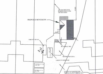 Thumbnail Land for sale in Goldpits, Warboys, Huntingdon