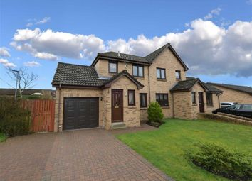 Thumbnail 3 bedroom semi-detached house for sale in Turnhill Drive, Erskine