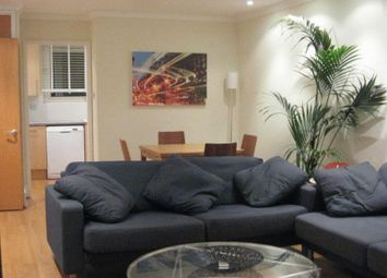 Thumbnail 3 bed flat to rent in Barleycorn Way, London