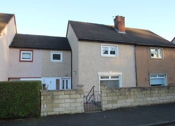 Thumbnail 3 bedroom property to rent in Hillhead Crescent, Hamilton