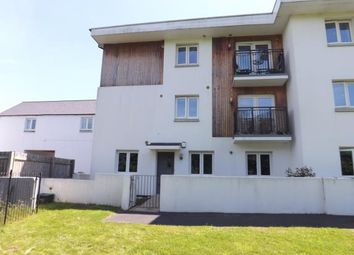 Thumbnail 2 bed flat for sale in Ogwell, Newton Abbot, Devon