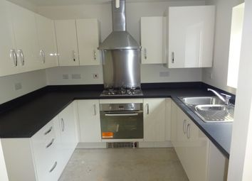 Thumbnail 2 bed property to rent in Tarn Close, Willenhall