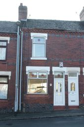 Thumbnail 2 bed terraced house for sale in Acton Street, Stoke-On-Trent, Staffordshire