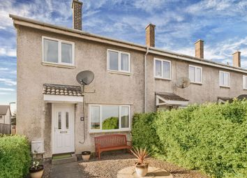 Thumbnail 3 bed end terrace house for sale in 14 Yarrow Court, Penicuik