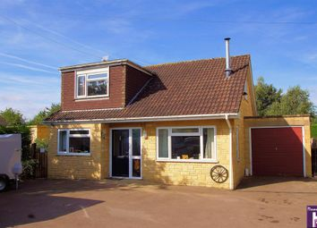 Thumbnail 3 bed detached house for sale in Mayfield Close, Bishops Cleeve, Cheltenham