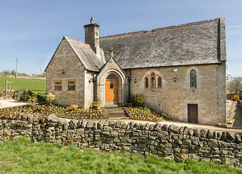 Thumbnail 4 bed detached house for sale in Roman Hall, Henshaw, Bardon Mill, Northumberland