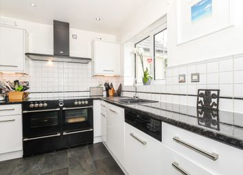 Thumbnail 4 bed town house for sale in Cory Place, Cardiff