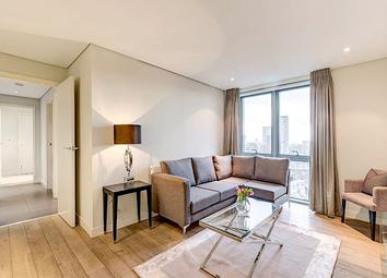 Thumbnail 3 bed flat to rent in Merchant Sqaure, Paddington