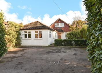Thumbnail 5 bed detached house for sale in Springvale Road, Kings Worthy, Winchester