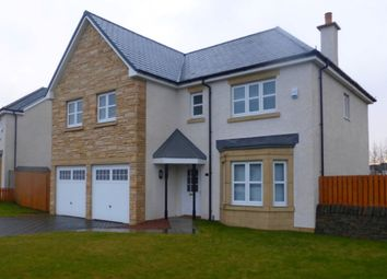 Thumbnail 5 bed detached house to rent in Strathyre Avenue, Broughty Ferry, Dundee