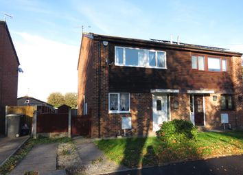 Thumbnail 3 bed property to rent in Colister Gardens, Sheffield
