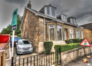 Thumbnail 4 bedroom semi-detached house for sale in Anwoth Street, Glasgow