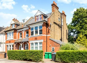 Thumbnail 8 bed semi-detached house for sale in King Charles Road, Surbiton
