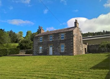 Thumbnail Commercial property to let in Torsonce Mains Farmhouse, Stow, Galashiels, Scottish Borders
