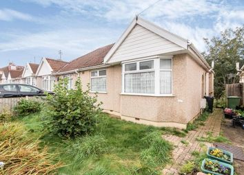 Thumbnail 2 bed bungalow for sale in Salisbury Gardens, Bristol, Somerset